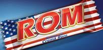 mala rom cokolada