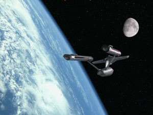 Zvjezdane Staze Enterprise