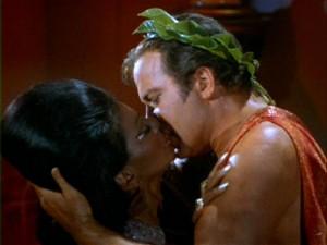Zvjezdane staze Poljubac