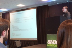 Smx search marketing london
